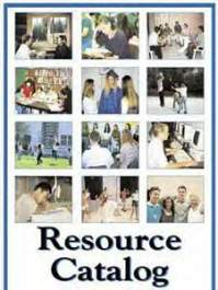 WWASP Resource Catalog